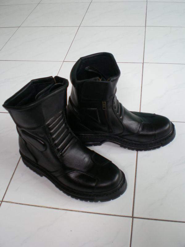 Safety Boot Dari Garut
